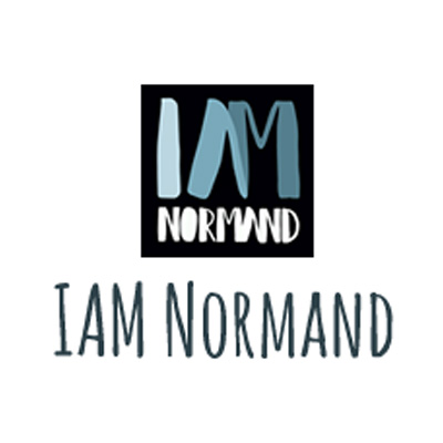 logo I am Normand